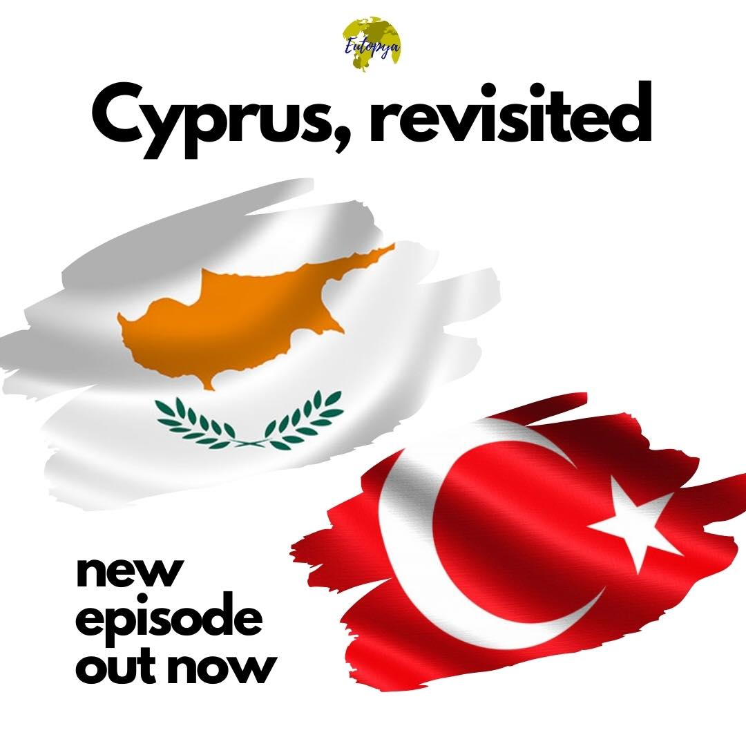 Episode 5 – Cyprus, revisited