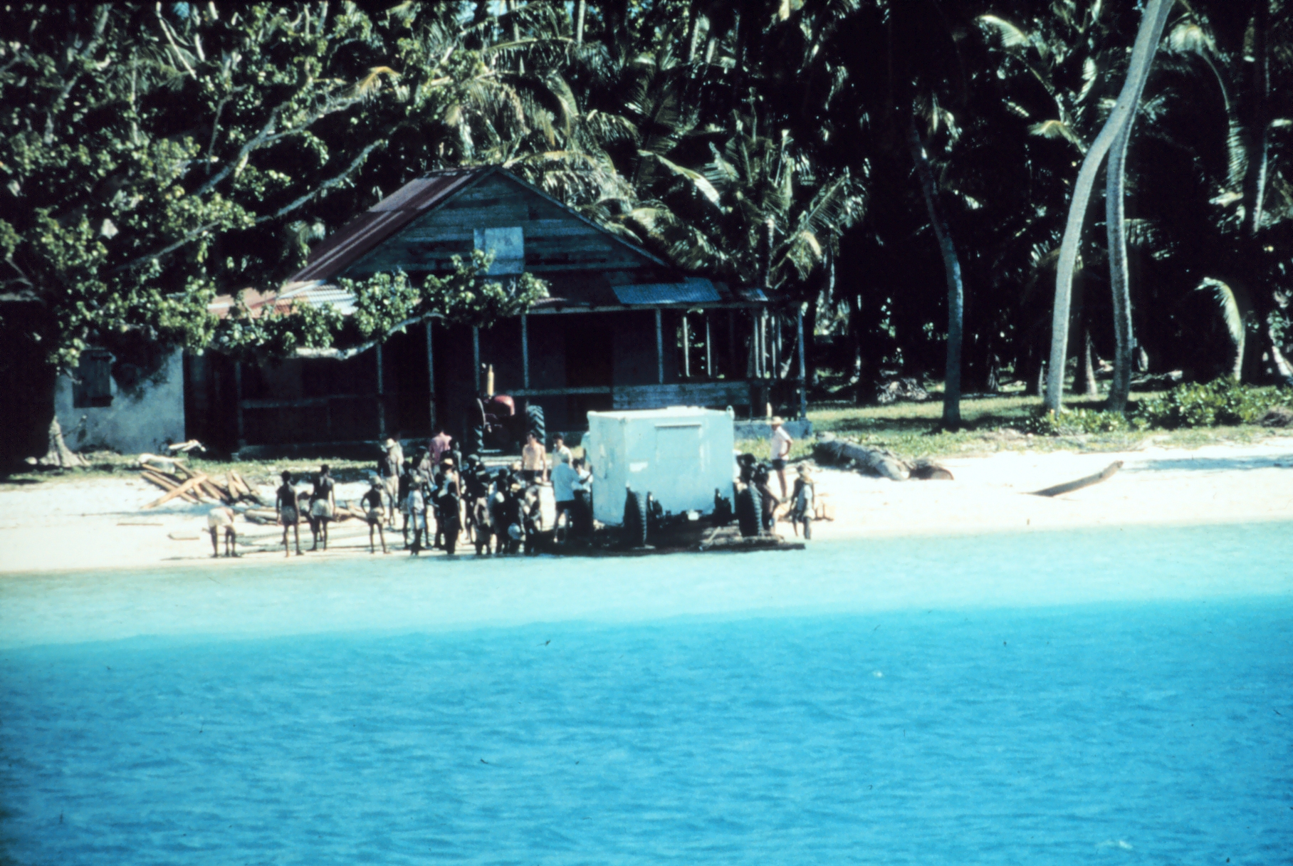 Erased, Pt. 2: The incredible story of the Diego Garcia US military base and the Chagossians